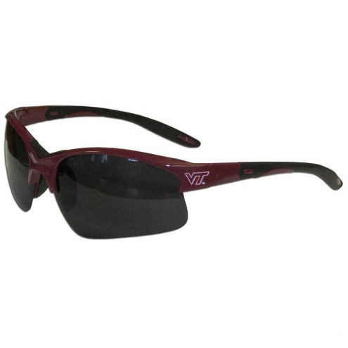 Virginia Tech Hokies Blade Sunglasses