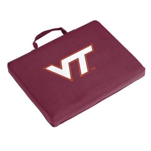 Virginia Tech Hokies Bleacher Cushion