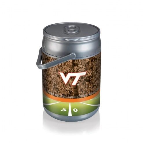 Virginia Tech Hokies Can Cooler