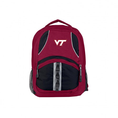 Virginia Tech Hokies Captain Backpack