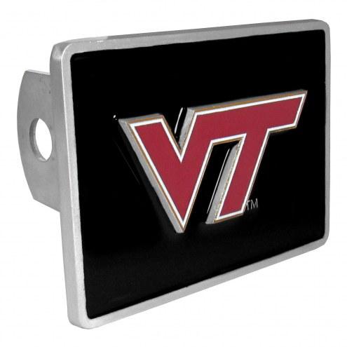Virginia Tech Hokies Class II and III Hitch Cover