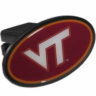 Virginia Tech Hokies Class III Plastic Hitch Cover