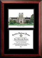 Virginia Tech Hokies Diplomate Diploma Frame