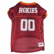 Virginia Tech Hokies Dog Football Jersey
