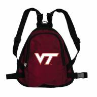 Virginia Tech Hokies Dog Mini Backpack