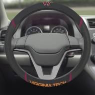 Virginia Tech Hokies Steering Wheel Cover