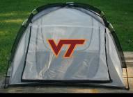 Virginia Tech Hokies Food Tent