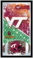 Virginia Tech Hokies Football Mirror