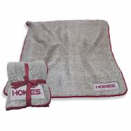 Virginia Tech Hokies Frosty Fleece Blanket