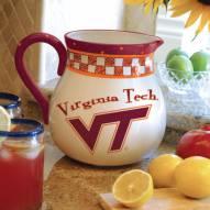 Virginia Tech Hokies Gameday Pitcher