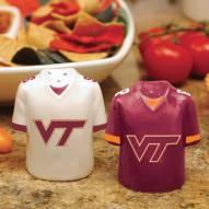 Virginia Tech Hokies Gameday Salt and Pepper Shakers