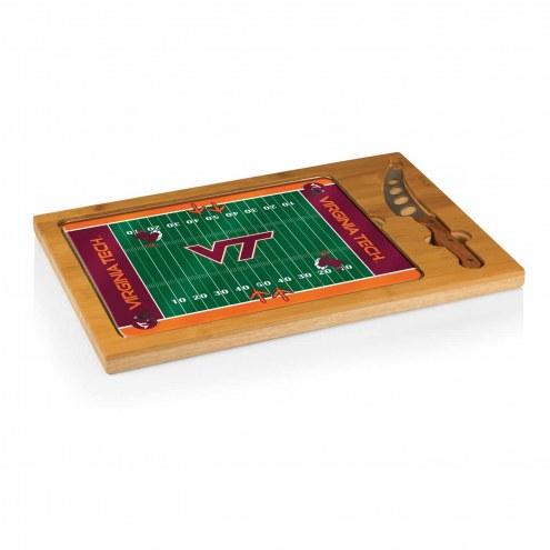 Virginia Tech Hokies Icon Cutting Board
