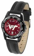 Virginia Tech Hokies Ladies Fantom Bandit AnoChrome Watch