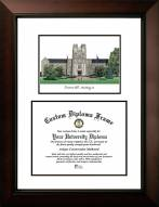 Virginia Tech Hokies Legacy Scholar Diploma Frame