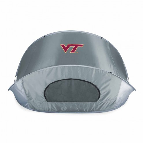 Virginia Tech Hokies Manta Sun Shelter