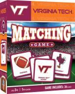 Virginia Tech Hokies Matching Game