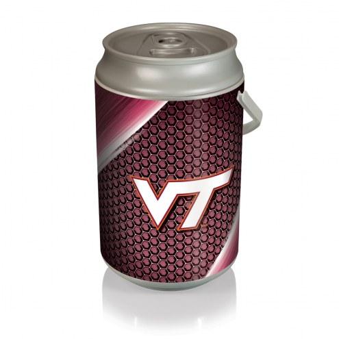 Virginia Tech Hokies Mega Can Cooler