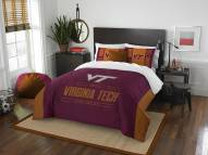 Virginia Tech Hokies Modern Take Full/Queen Comforter Set