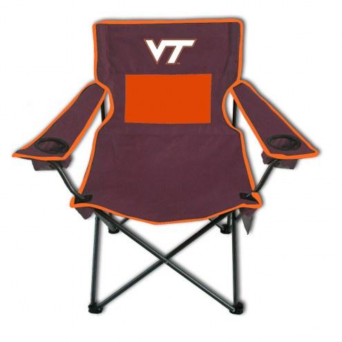 Virginia Tech Hokies Monster Mesh Tailgate Chair