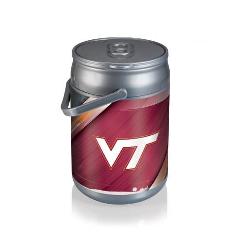 Virginia Tech Hokies NCAA Can Cooler