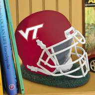 Virginia Tech Hokies NCAA Helmet Bank