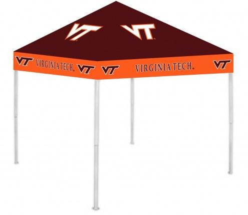 Virginia Tech Hokies 9' x 9' Tailgating Canopy