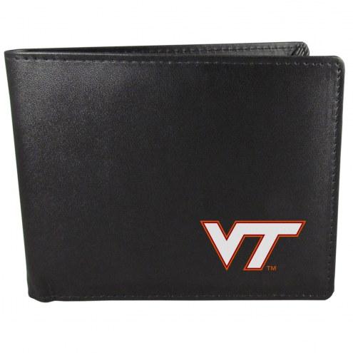 Virginia Tech Hokies Bi-fold Wallet