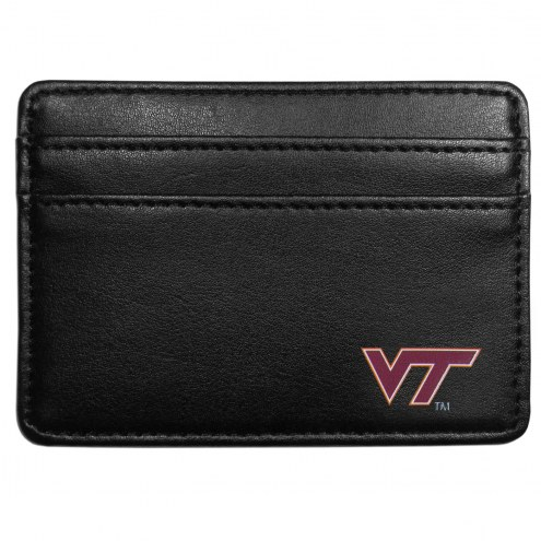 Virginia Tech Hokies Weekend Wallet
