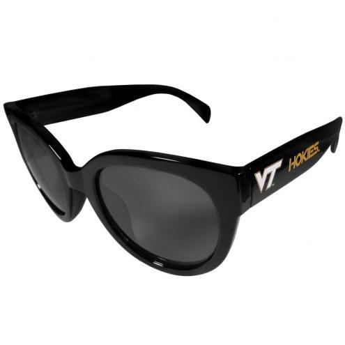 Virginia Tech Hokies Women's Sunglasses