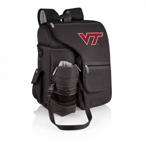 Virginia Tech Hokies Turismo Insulated Backpack