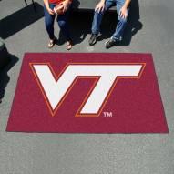 Virginia Tech Hokies Ulti-Mat Area Rug