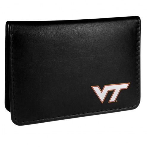 Virginia Tech Hokies Weekend Bi-fold Wallet