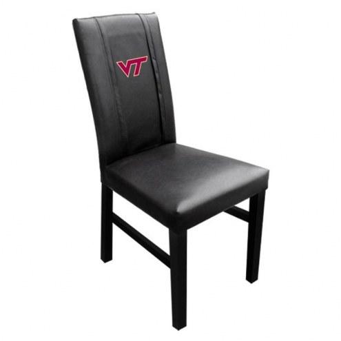 Virginia Tech Hokies XZipit Side Chair 2000