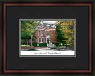 Virginia Commonwealth University Academic Framed Lithograph