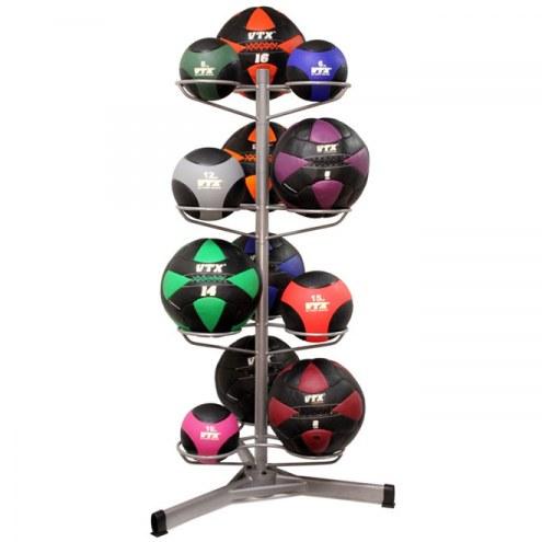 VTX - Fitness Ball Rack Set