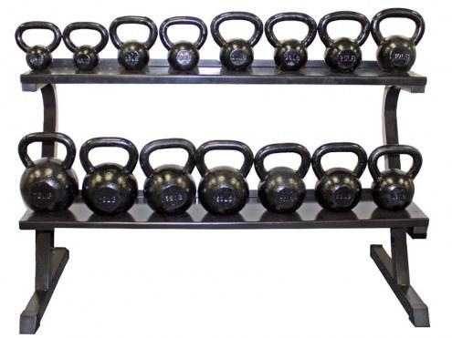 VTX Kettlebell Rack Set