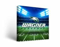 Wagner Seahawks Stadium Canvas Wall Art