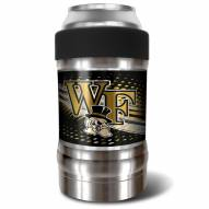 Wake Forest Demon Deacons 12 oz. Locker Vacuum Insulated Can Holder