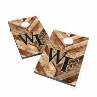 Wake Forest Demon Deacons 2' x 3' Cornhole Bag Toss