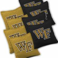Wake Forest Demon Deacons Cornhole Bags