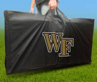 Wake Forest Demon Deacons Cornhole Carry Case