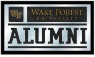 Wake Forest Demon Deacons Alumni Mirror
