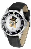 Wake Forest Demon Deacons Competitor Men's Watch