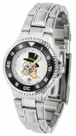Wake Forest Demon Deacons Competitor Steel Women's Watch