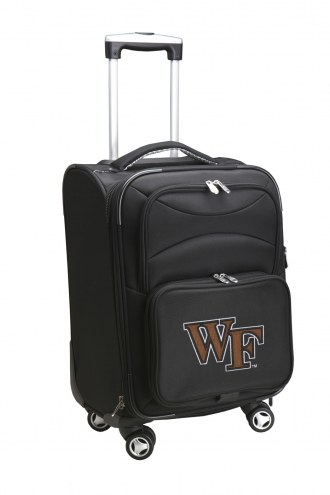 Wake Forest Demon Deacons Domestic Carry-On Spinner
