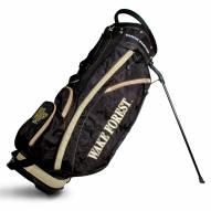 Wake Forest Demon Deacons Fairway Golf Carry Bag
