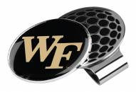 Wake Forest Demon Deacons Golf Clip