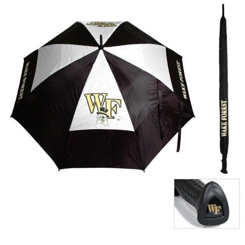 Wake Forest Demon Deacons Golf Umbrella