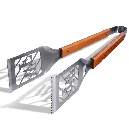 Wake Forest Demon Deacons Grill-A-Tongs