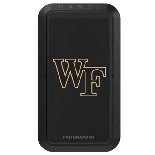 Wake Forest Demon Deacons HANDLstick Phone Grip